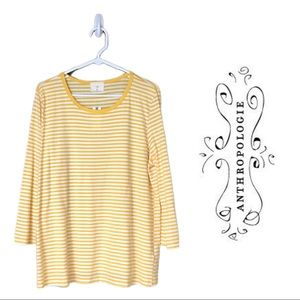 Anthropologie Tops - Anthropologie t. la top-c8